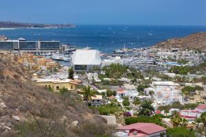 Camino del Club, Lot 119D/17, Lot Marina, Cabo San Lucas,