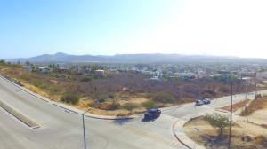 L 27 M 08 BLVD FORJADORES, LOTE CENTRO CONVENCIONES, San Jose del Cabo,