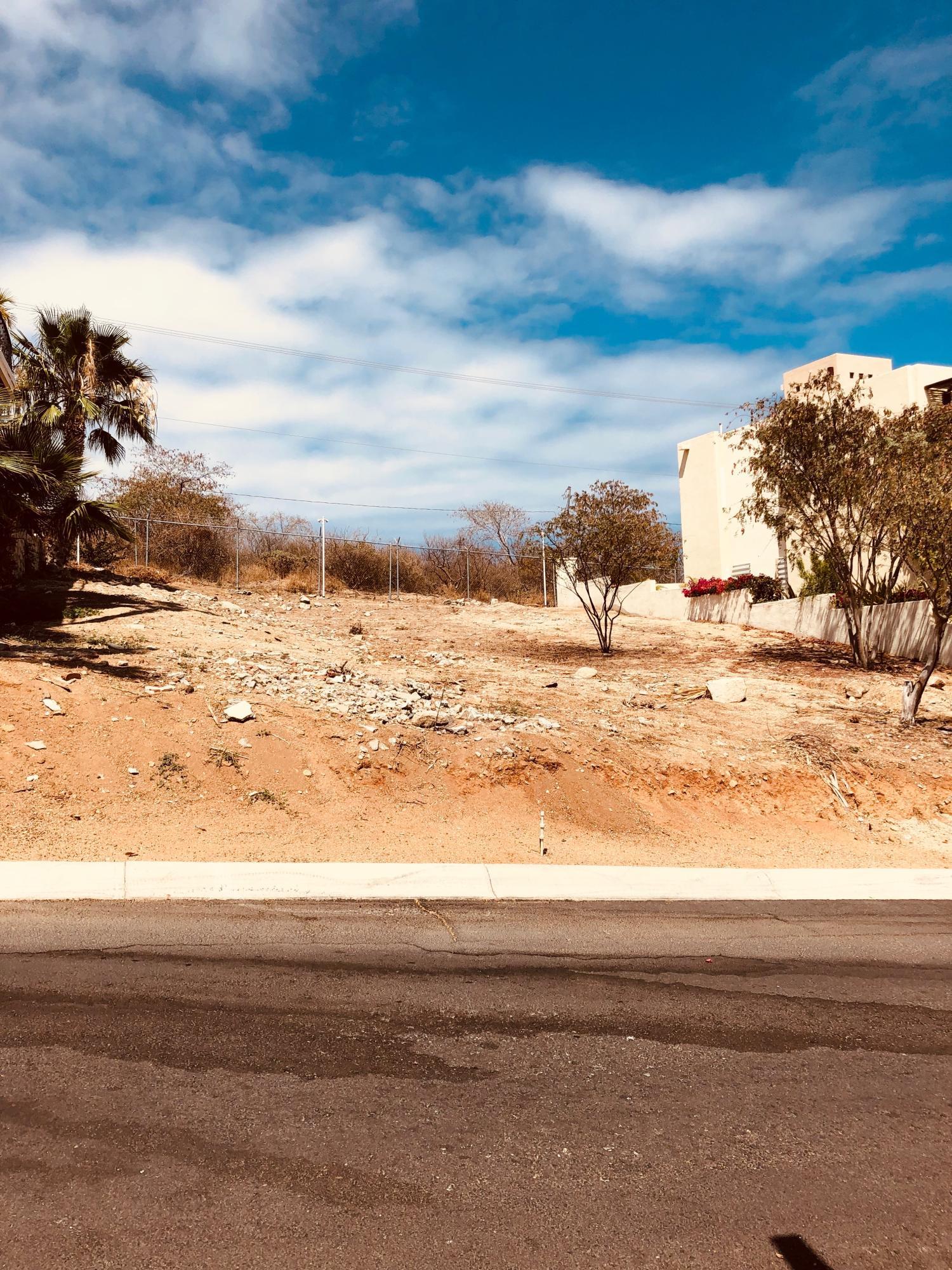 Lot H 24 Paseo De Los Cabos, Cabo Corridor,