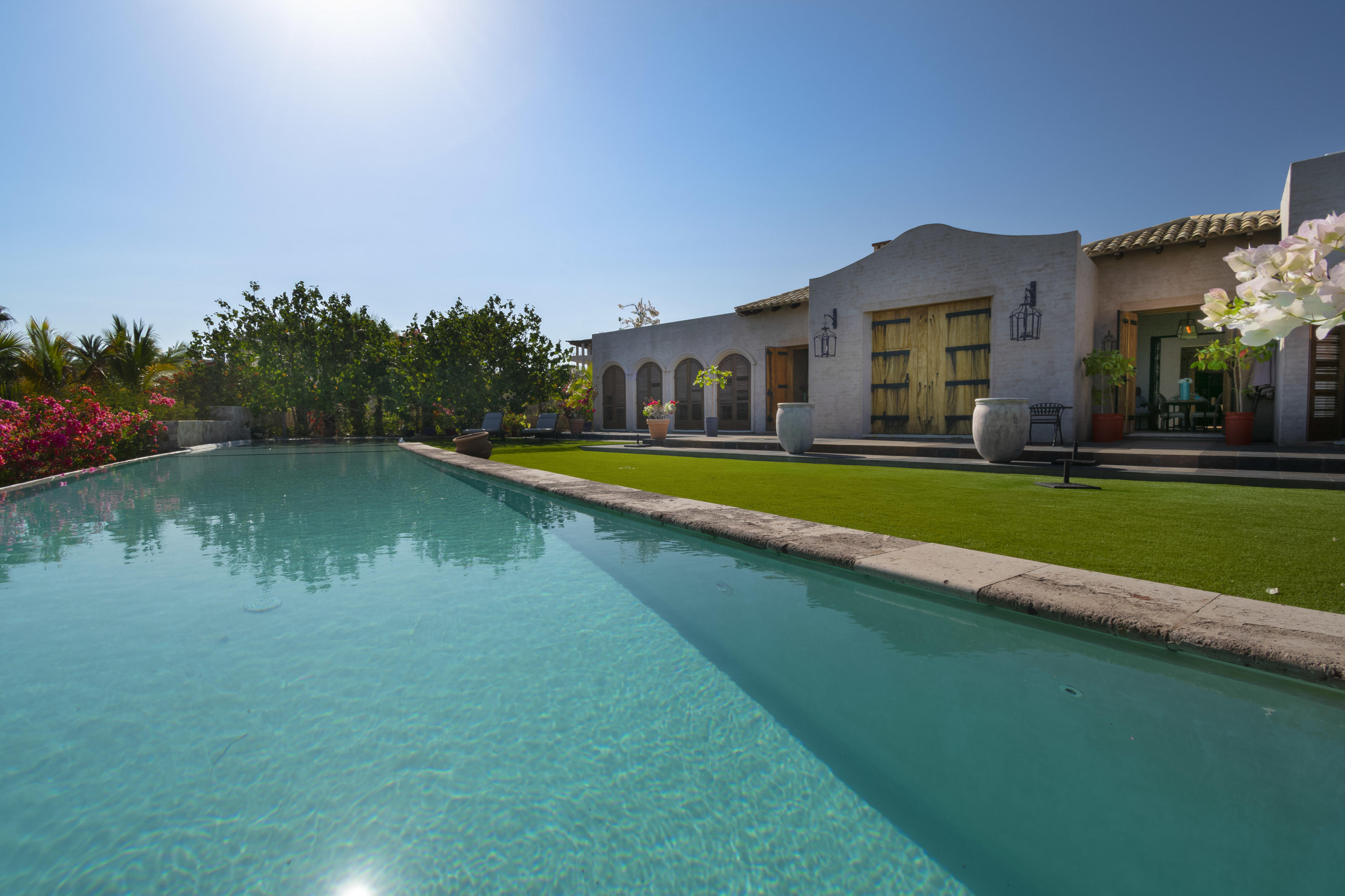 San Jose del Cabo, 4 Bedrooms Bedrooms, ,4 BathroomsBathrooms,House,For Sale,Padre Piccolo,18-2895