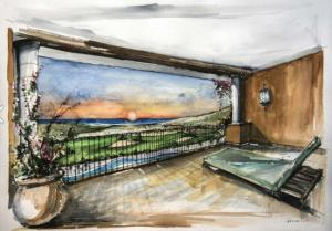 Mavila Sunset Village Penthouse