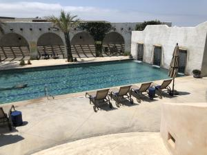 Heated lap pool at club house and adult pool on 3 rd level also