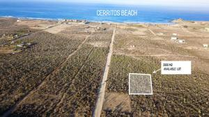 Cerritos Beach, Lote Cerritos Beach, Pacific,
