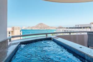 / Cabo Villas Beach Resort, Medano Beach-Bayview Suites, Cabo San Lucas,