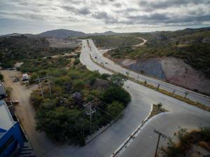 Blvd. Forjadores, Lote La Gota 6,500M2, San Jose del Cabo,