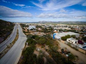 Blvd. Forjadores, Lote La Gota 9,000 M2, San Jose del Cabo,