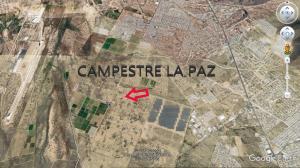 MZA 29 VILLAS DEL MAR, VILLAS CAMPESTRE, La Paz,