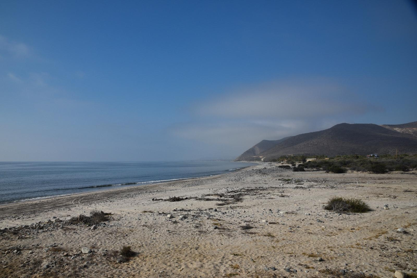 East Cape, ,Land,For Sale,Montemar Beachfront Lot 1,19-1283