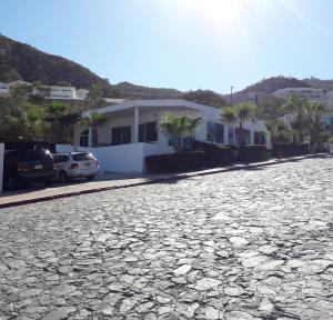 LOT 79 Calle Camino del Colegio, MIXTA CAMINO DEL COLEGIO, Cabo San Lucas,