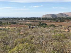 cerro Gavilan, lote pescadero, Pacific,