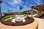 Lots of outdoor living spaces to relax or reconvene