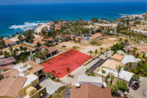 Punta Bella, Lot 23, San Jose Corridor,