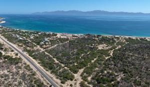 hwy la ventana, South Beach Development Land, La Paz,