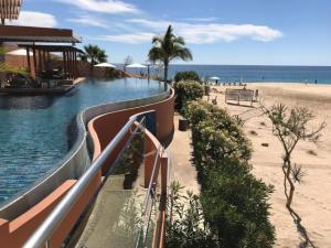 PRESIDENT OR THANKSGIVING WEEK, BAJA POINT FRACTIONAL 2BR/2BA, San Jose Corridor,