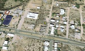 6 Puerto Chale, El Aguajito Lot, San Jose del Cabo,