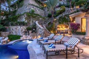 Casita 3 Villas Del Mar, San Jose Corridor,