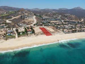 3 Retorno Padre Kino, Ocean Front Lot 3 Fundadores, San Jose del Cabo,