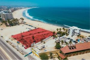 Permits Ready to Build -, Last Hotel Site Corridor -, San Jose del Cabo,