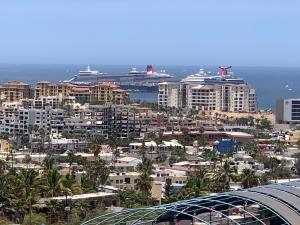 1065 Libertad, 1065 Libertad Penthouse 501, Cabo San Lucas,
