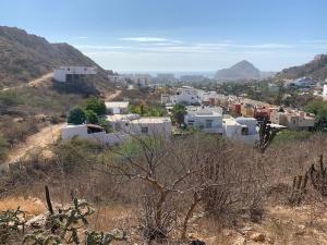 Camino el morro, Vista Bahia, Cabo San Lucas,