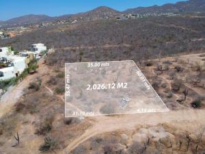 Callejon de acceso parcela 50, LOT REY, Cabo Corridor,