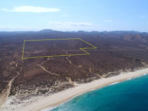 Development Site, Boca del Salado, East Cape,