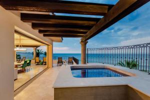 Villa La Estancia 3401