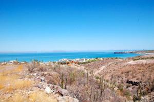 Lot 1/5 Bahía Pichilingue, Pedregal de La Paz, La Paz,
