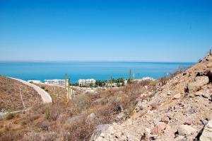 Camino del Alabastro, Lot 4 Block 6, La Paz,
