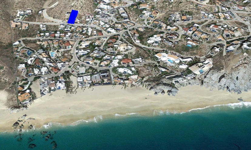 Cabo San Lucas, ,Land,For Sale,Pedregal de Cabo San Lucas,19-1914