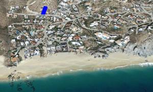 Pedregal de Cabo San Lucas, Lot 18 Block 36, Cabo San Lucas,
