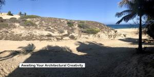 Playa Tortuga, Lot 18/19, East Cape,