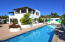 Guest Casita and pool
