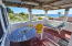Guest casita terrace