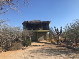 Manzana 11, Lot 24, Baja, Casa Cardon, East Cape,
