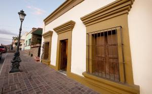 Between Centenario y Juarez, Historical Home on the Plaza, Pacific,