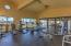 Copala Club House Gym