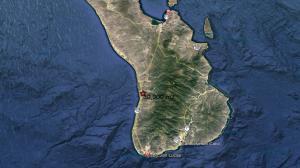 Sin Nombre Sin Nombre, Pescadero 2, Pacific,