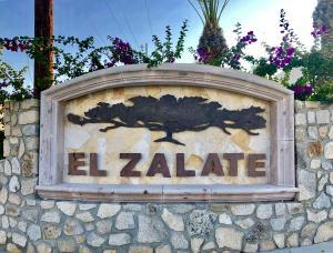 El Zalate