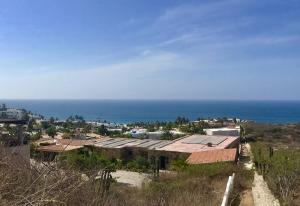 Callejon del Angel, Lot 6 Bk 37 - Pedregal, Cabo San Lucas,