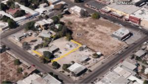 Antonio Rosales, Commercial/Residential Land, La Paz,