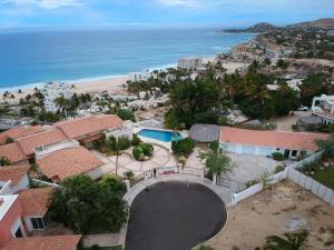 Lot 1P 17N Punta Gorda, La Jolla Panoramic Ocean View, San Jose del Cabo,