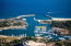 Just five minutes from Fundadores lot 2, the Marina at Puerto Los Cabos