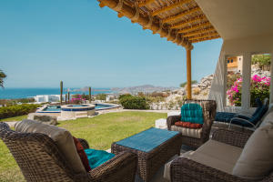 Casa Georgia SELLER FINANCE, AMAZING Views from all levels, Cabo Corridor,