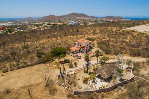 NA brisas del pacifico east, Casa Brisas, Cabo San Lucas,