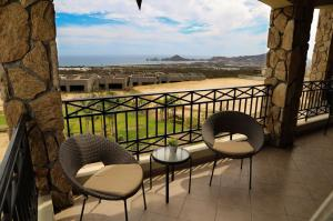 VENTANAS-PH3B, PANORAMIC VIEW CONDO, Cabo Corridor,