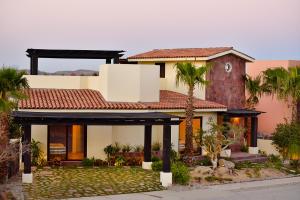 Lot 86 Vista Hermosa, Club Campestre, Villa Piña, San Jose del Cabo,