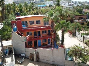 #13 and #8 Retorno Del Dorado, Starlight Suites & 2 lots, Cabo San Lucas,