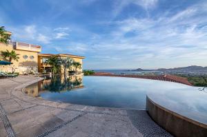 Privada Paraiso, Palma Real B, El Cielito, Cabo Corridor,