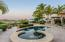 HEATED POOL SPA FIRE PIT OUT DOOR KITCHEN SHADE PERGOLAS